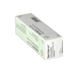 Neriderm® Fettsalbe