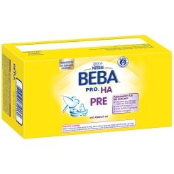 Nestlé BEBA® PRO® HA PRE Anfangsmilch trinkfertig