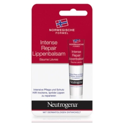Neutrogena® Norwegische Formel Intense Repair Lippenbalsam