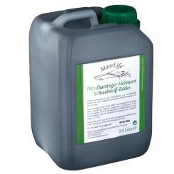 Neydharting Heilmoor Vital Schwebstoff Bäder