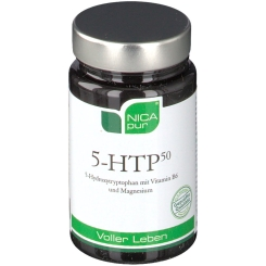 NICApur® 5-HTP50 SeroBalance®