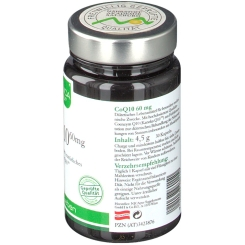 NICApur® CoQ10 60 mg Kapseln