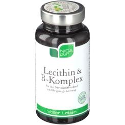 NICApur® Lecithin & B-Komplex
