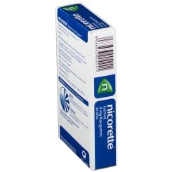 nicorette® icemint 4mg