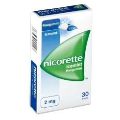 nicorette® icemint