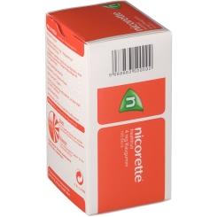 nicorette® Kaugummi freshfruit 4 mg