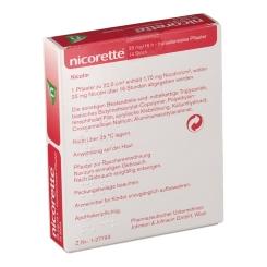 Nicorette® TX Pflaster 25mg/16h