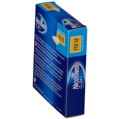 NICOTINELL® Transdermales Pflaster TTS 10