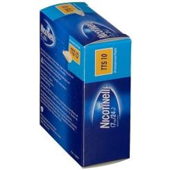 NICOTINELL® Transdermales Pflaster TTSH10