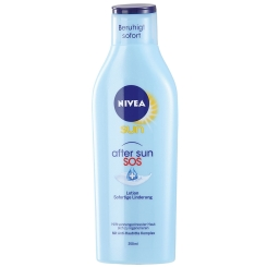 NIVEA® After Sun SOS Lotion