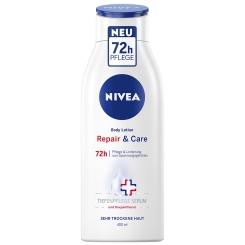 NIVEA® Body Repair & Care SOS Body Lotion