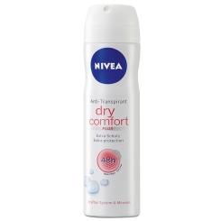 NIVEA® Deodorant Dry Comfort plus Spray