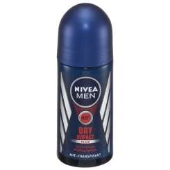 NIVEA® Deodorant Dry Impact plus Anti-Transpirant Roll-on
