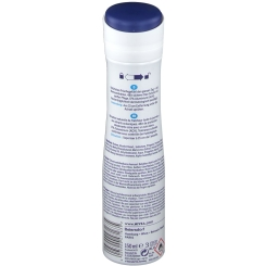 NIVEA® Deodorant Fresh Natural Spray