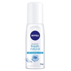 NIVEA® Deodorant Fresh Natural Zerstäuber