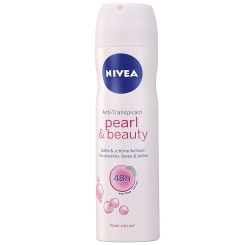 NIVEA® Deodorant pearl & beauty Spray