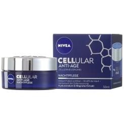 NIVEA® FACE Cellular Anti Age Nachtpflege