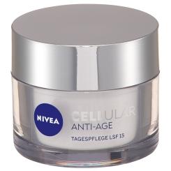 NIVEA® FACE Cellular Anti-Age Pflegeset