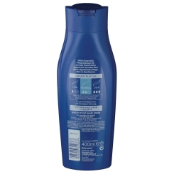 NIVEA® Haarmilch Pflegeshampoo Normale Haarstruktur