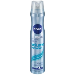 NIVEA® Hair Care Styling Spray Volume Sensation