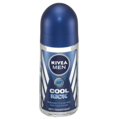 NIVEA® MEN Deodorant Fresh Active Stick