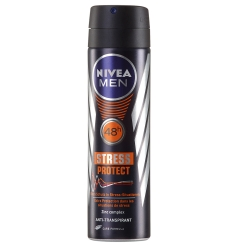 NIVEA® MEN Deodorant Stress Protect Spray