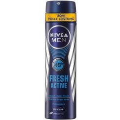 NIVEA® MEN Deospray Fresh Active