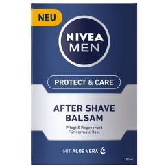 NIVEA® MEN Original-Mild After Shave Balsam