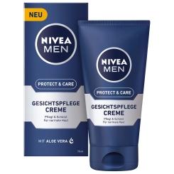 NIVEA® MEN Original-Mild Gesichtspflege Creme