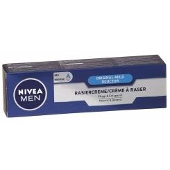 NIVEA® MEN Rasiercreme Original-Mild
