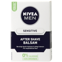 NIVEA® MEN Sensitive After Shave Balsam
