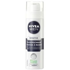 NIVEA® MEN Sensitive Rasierschaum
