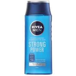 NIVEA® MEN Strong Power Shampoo