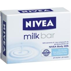 NIVEA® Milkbar Seife