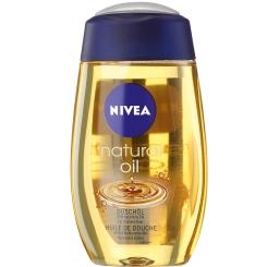 NIVEA® Natural Oil Duschöl