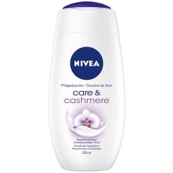 NIVEA® Pflegedusche care & cashmere
