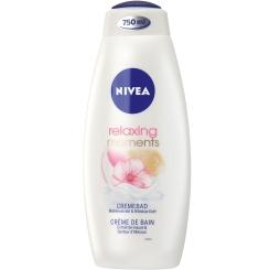 NIVEA® Relaxing Moments Cremebad