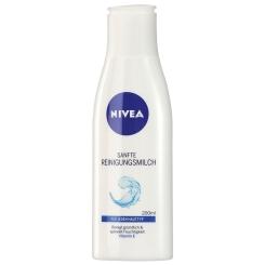 NIVEA® Sanfte Reinigungsmilch