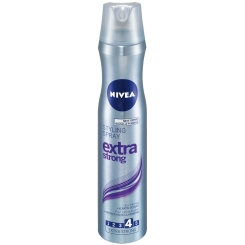 NIVEA® Styling Spray Extra Strong