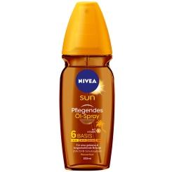NIVEA® SUN Pflegendes Öl-Spray