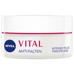 NIVEA® Vital Anti-Falten Extra Reichhaltige Tagespflege