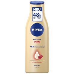 NIVEA® Vital Body Lotion