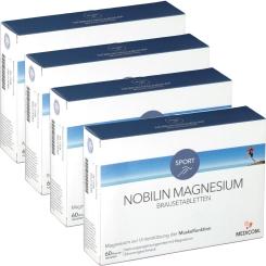 NOBILIN Magnesium Brausetabletten