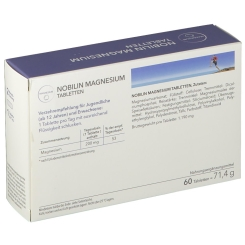 NOBILIN MAGNESIUM