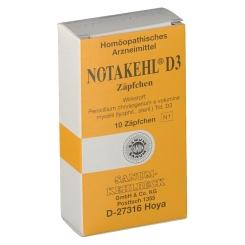 NOTAKEHL® D3