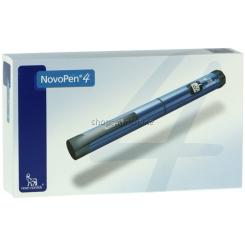Novopen 4 Blau Injektionsgerät