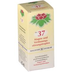 Nr. 37 Magen- und Verdauungsstörungstropfen