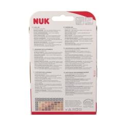 NUK® Still-BH Schwarz Gr. XL