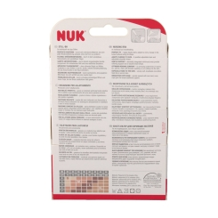 NUK® Still-BH Weiß Gr. XL