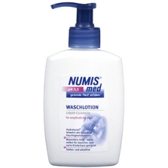 NUMIS® med pH 5,5 Waschlotion